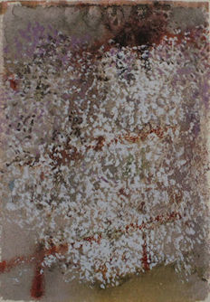 Mark Tobey - Blossoming Moments