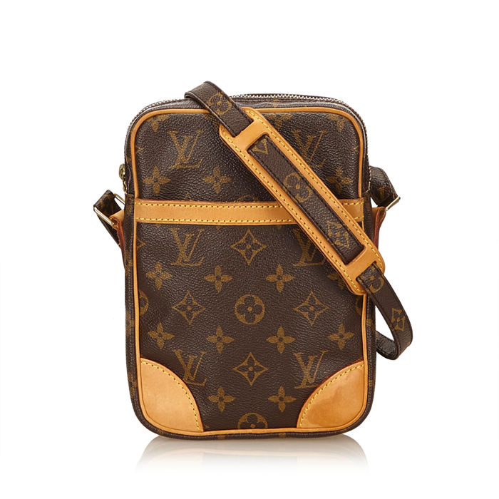 Louis Vuitton - Monogram Danube