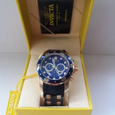 Invicta Pro Diver XL Chronograph - Men's Wristwatch