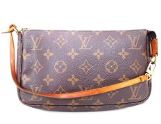 Louis Vuitton - Monogram Pochette - *No reserve price*