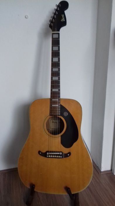 Ibanez 647 from 1977 Made in Japan pre-lawsuit