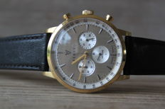 Renard Grande Chrono Rose Gold – Wristwatch – 2017