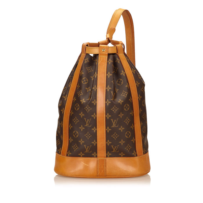 Louis Vuitton - Monogram Randonnee GM