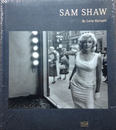 Sam Shaw - A personal point of view - 2010