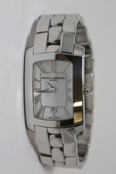 Baume & Mercier - Hampton - Men's - Modern era
