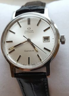 Omega Geneve Automatic - Mens Watch - Amazing condition