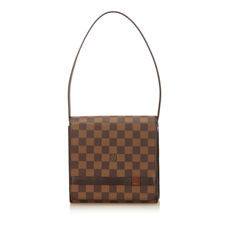 Louis Vuitton - Damier Ebene Tribeca Mini