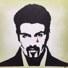 Vex - George Michael One More Cry