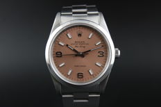 Rolex Air King – Ref.  14000 – Men's watch – Year 1997