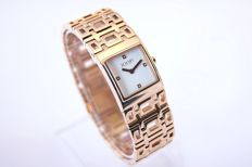 JOOP! Gilded-Exclusive women's watch. Ionized gold. Not used Current international warranty.Watch and decoration in one.