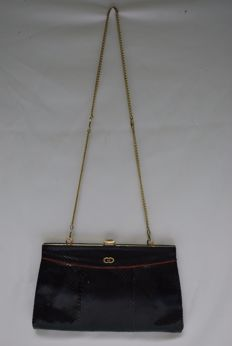 Gucci - Vintage clutch bag