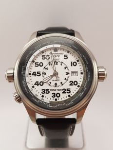 Aeromatic 1912 World Tour – Men's watch – Made in Germany