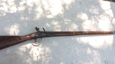 Authentic Brown Bess Musket