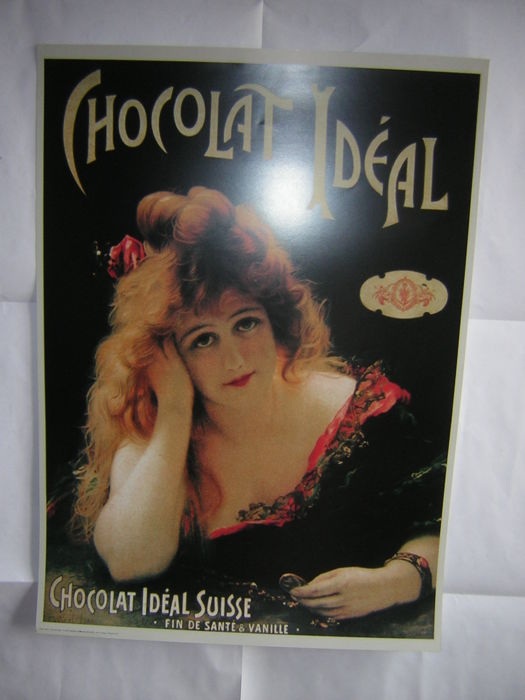 Poster reprints from ca. 1999 - 2003