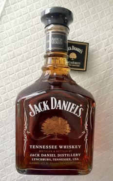 Jack Daniel's American Forests