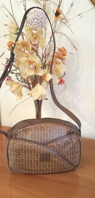 Fendi – Vintage shoulder bag ***No minimum price***