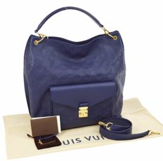 Louis Vuitton – Metis 2-way bag