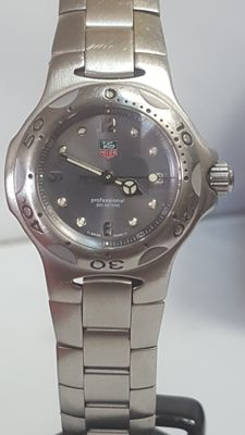 TAG Heuer Professional Women's Watch