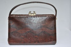 Handbag - 1950s  ***No minimum price***