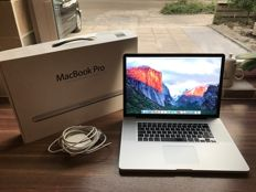 "MacBook Pro 17"" - medio 2009 - 2,8Ghz - 4GB RAM - 500GB HDD"