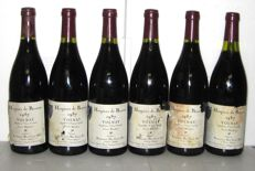 1987 Hospices de Beaune, Volnay Cuvée Blondeau, Charles Ninot - Lot 6 bottles