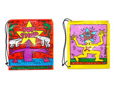 Keith Haring (after) - Shopping Bags