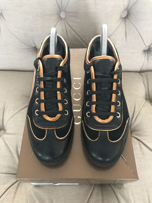 Limited edition unisex gucci sneakers - size 37,5
