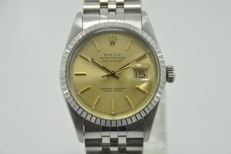 Rolex Oyster Perpetual Datejust Ref. 16030 Automatic Men's Watch