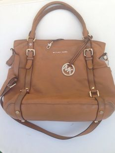 Michael Kors – Bedford Bowling Satchel bag – *No Minimum Price*