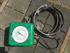 Oude BP bandenpomp regulator