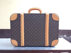 Louis Vuitton Monogram Travel Hand Bag