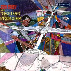 John Fahey :Three LP Albums by this American master guitarist