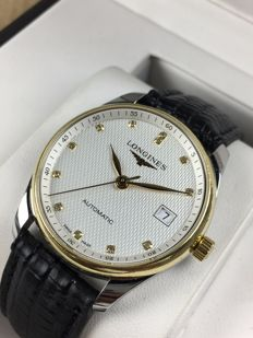 Longines Master Collection Automatic ref: L2.518.5 – men's watch