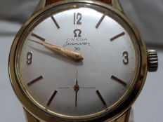 Omega Seamaster 30- hand-wind - Men's watch- 1960s- cal_268