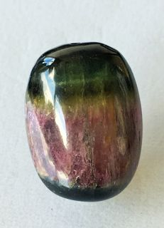 Natural watermelon Tourmaline - 56.55ct