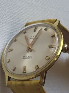 Iaxa--Automatic-Men's-1960- CAL.ETA2451
