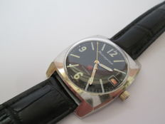 Vostok Komandirski ZAKAZ mocccp, Russian men's watch, 1970s