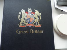 Great Britain - a collection