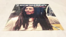 Lot of 8 Reggae LP Album (5x Bob Marley, 2x Jimmy Cliff, 1x Peter Tosh)