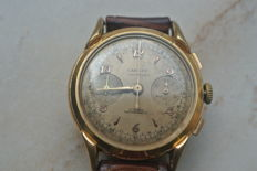 Carray men's chrono around 1955