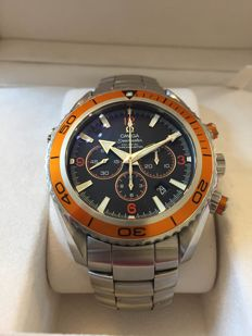 Omega Seamaster Planet Ocean Co-Axial Chronometer 45,5mm