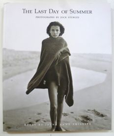Jock Sturges; Lot with three items - 1991 / 2008