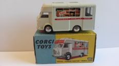 "Corgi Toys - Scale 1/43 - ""Karrier Bantam"" Mobile Shop Van No.407"