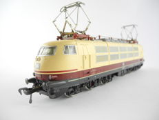 Fleischmann H0 - 4375 - Electric locomotive BR 103 of the DB [223]
