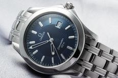 Omega Seamaster 120M - Mens Watch