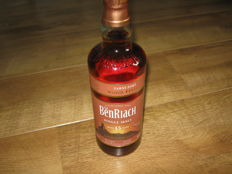 Benriach 15 years old Tawny Port Finish
