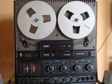 Phillips tape recorder N-4504