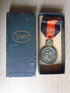 Medal of the Yser