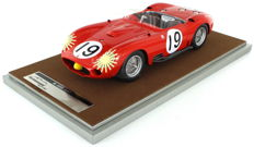 Techno Model - Scale 1/18 - Maserati 450S - Winner Sebring 12 hour 1957 - Fangio / Behra - Only 120pcs worldwide