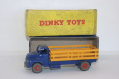 Dinky Toys - Scale 1/48 - Leyland Comet Lorry no.417